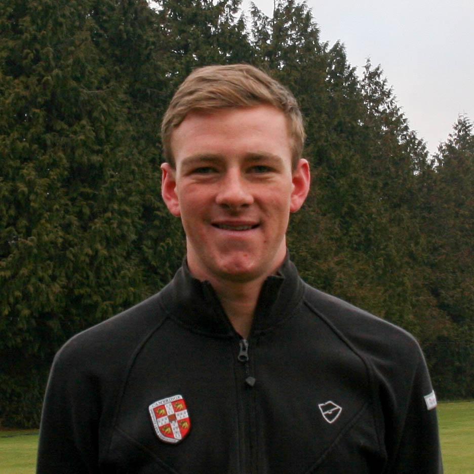 Cameron Millar