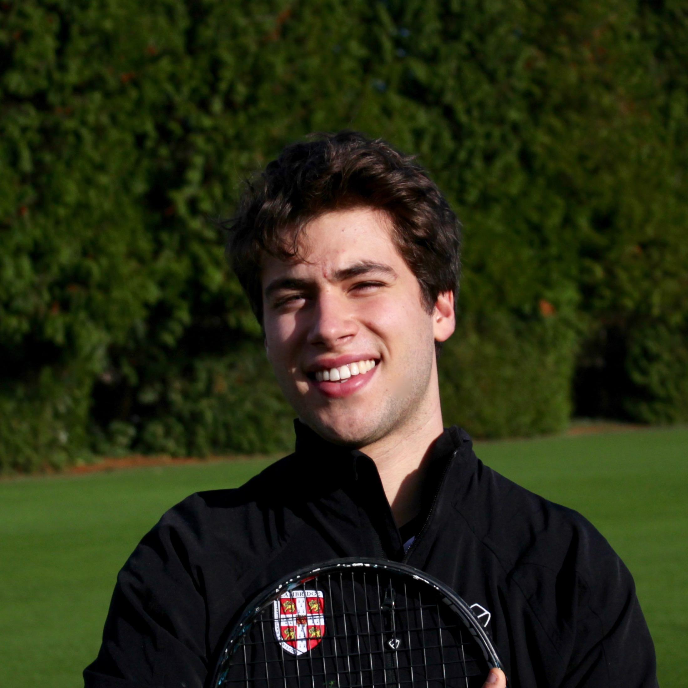 Jacob Haddad